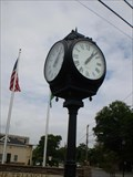 Image for Town Clock  -  Massapequa, NY