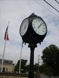 Image for Town Clock  -  Massapequa, NY