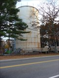 Image for Water Tower - Hopkinton MA