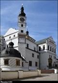 Image for Zámek Pardubice / Chateau Pardubice (East Bohemia)