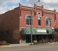 Image for The Fair Bldg  -- West Garrison Ave. Historic District -- Fort Smith AR