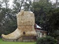 Image for Cowboy Boot House, Hat House - Huntsville, TX