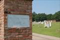Image for Greensburg Cemetery - Greensburg, LA