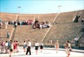 Image for Roman Theater - Caesarea, Israel