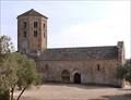 Image for Colegiata de Sant Pere de Ponts — Ponts (Lleida), Spain