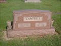 Image for 100 - Nettie Campbell - Fairlawn Cemetery - Stillwater, OK