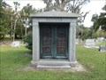 Image for Seitner Family Mausoleum - Jacksonville, FL