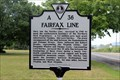 Image for Fairfax Line