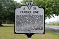 Image for Fairfax Line