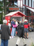 Image for Granville Island Information Booth - Vancouver, BC