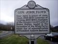 Image for Gov. John Floyd