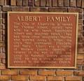 Image for Albert Family - Albertville, AL