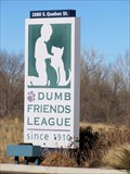 Image for Denver Dumb Friends League - Denver, CO