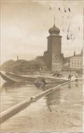 Image for Šitkovská Water Tower - Prague, Czech Republic