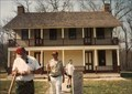 Image for Elkhorn Tavern - Pea Ridge Battlefield - Garfield, AR