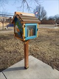 Image for Little Free Library 22364 - Wichita, KS