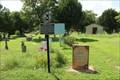 Image for Cementerio Mexicano de Maria de la Luz - 100 - Austin TX