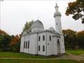 Image for Vytauto Didžiojo Mecete / Vytautas the Great Mosque - Kaunas, Lithuania