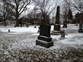 Image for Pioneer Presbyterian Cemetery - St. George, ON