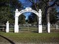 Image for Vinland Cemetery - Vinland, Ks.