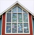 Image for Faith Lutheran Church Windows  -  North Bend, OR