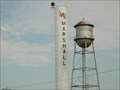 Image for Water Towers - Marshall, OK