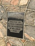 Image for Milldale Burial Ground Gates - 1948 - Milldale, ON