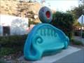Image for Wave 1 Bench  -  Laguna Beach, CA