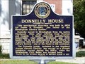 Image for Donnelly House - Birmingham, AL