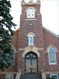 Image for East Nidaros Church, South Dakota