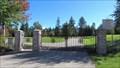 Image for Park Memorial Cemetery - Castlegar, British Columbia