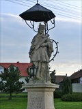 Image for St. John of Nepomuk / Sv. Jan Nepomucky - Nova Ves, Czech Republic