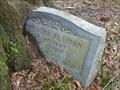 Image for Headstone Eating Tree - Jacksonville, FL