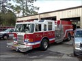 Image for Engine 214, Cypress Pointe Fire-Rescue, Vass, NC, USA