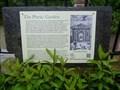 Image for Physic Garden - Congleton, Cheshire, UK.
