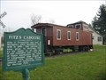 Image for Fitz's Caboose - Heritage Park - Taylor, MI.