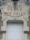 Image for L'école communale de Authon - France