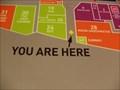 Image for You Are Here - Xscape, Marlborough Gate, Avebury Boulevard, Milton Keynes, UK