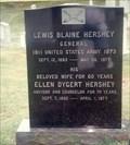 Image for Lewis Blaine Hershey - Arlington VA