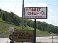 Image for Donut Chef-Brick Oven Bread - Delmont, PA