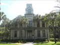 Image for OLDEST -- Building in Florida in Continuous Use for Higher Education