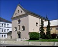 Image for Church of St. Joseph / Kostel Sv. Josefa  - Chrudim (East Bohemia)