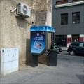 Image for Payphone/Telefonní automat - Slaný, Soukenická, Czech Republic