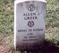 Image for Allen J. Greer-Arlington, VA