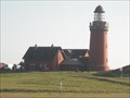 Image for Bovbjerg Lighthouse