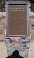Image for Vietnam War Memorial - Veterans Memorial Park - Klamath Falls, OR