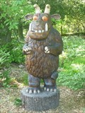 Image for The Gruffalo - Orrest Head , Windermere, Cumbria, England, UK.