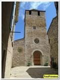 Image for Eglise paroissiale Saint-Jean-Baptiste - Saint Jean de Fos, France
