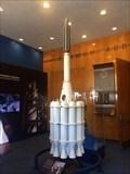 Image for Explorer 1 Rocket - Pasadena, CA