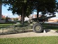 Image for 155mm Howitzer - Pettis County Courthouse - Sedalia, Mo.